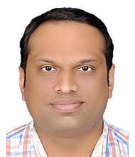 Dr.  Dinesh Chavan, Dentist