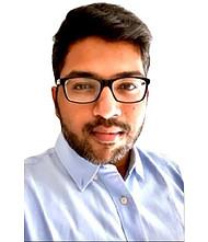 Dr.  Srinayan Katari, Nephrologist