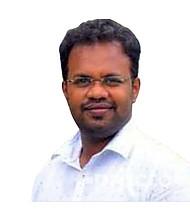 Dr.  Manoj Gowda, Gastroenterologist