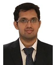 Dr.  Neeraj Vinay Kumar, Gastroenterologist