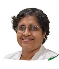 Dr.  Souza Maria Rene Olympia, Psychiatrist