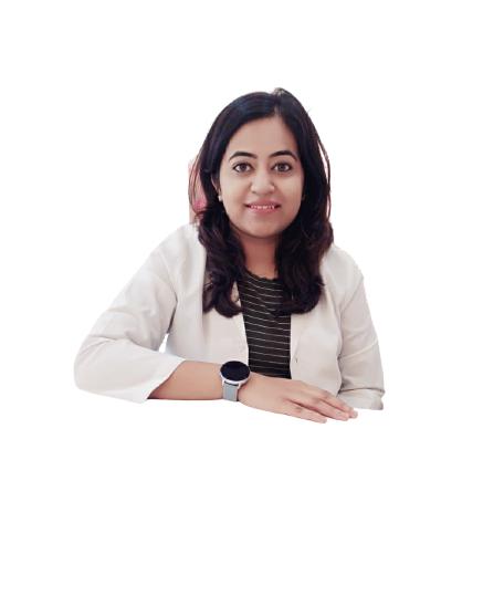 Dr.  Ashwini Tatawati, Dermatologist