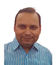 Dr.  Arun Kumar, Psychiatrist