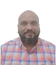Dr.  Vinod Kumar, Psychotherapist