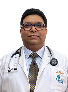 Dr.  Ahmer Alam