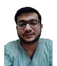 Dr.  Akshay Agarwal, Physician