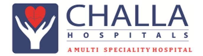 Challa Multi-speciality Hospital