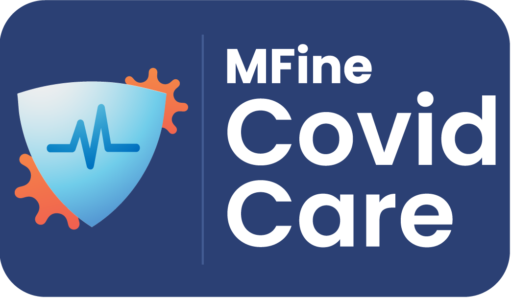MFine Covid Care