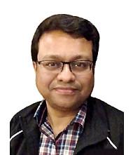Dr.  Anjan Adak, Oncologist