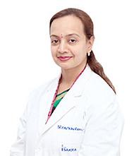 Dr.  Anupama Rani, Gynaecologist