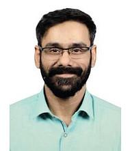 Dr.  Aditya Gopinathan, Psychiatrist