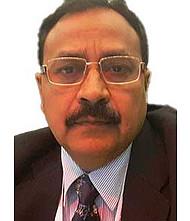 Prof Dr.  Anjan Das, Andrologist