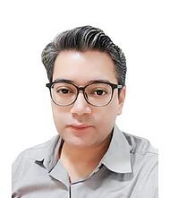 Dr.  Chetan Sharma, Pulmonologist