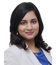 Dr.  Mansi Sanghvi, Dermatologist