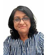 Dr.  Monita Datta, Gynaecologist