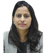 Dr.  Pallavi Rathi, Dermatologist