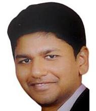 Dr  Saicharan Kamtalwar, Physician