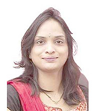 Dr.  Surabhi Gupta, Pediatrician