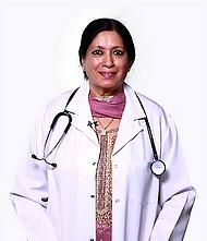 Dr.  Gohar Shahean, Gynaecologist