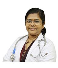 Dr.  Krishna P Syam, Gynaecologist