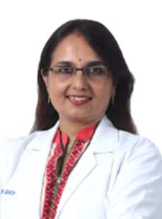 Dr.  Manisha Rajpal Singh