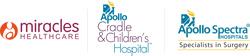 Miracles Apollo Cradle/Spectra, Gurugram