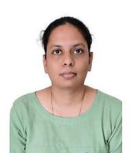 Dr.  Dhanita Agarwal, Physician