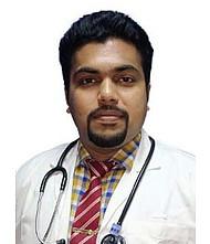 Dr.  M Natesh Prabhu, Andrologist