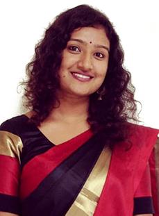 Dr.  Pragathi Wadkar
