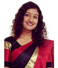 Dr.  Pragathi Wadkar, Physician