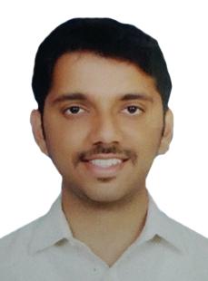 Dr  Pramod Kumar N