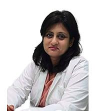 Dr.  Vaishali Kanthi, Dermatologist