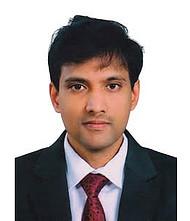 Dr.  Ravindra Amujuru, Cardiologist