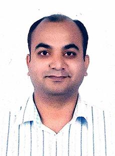 Dr.  Sandeep Patil