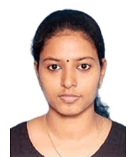 Dr.  Sinduja R, Physician
