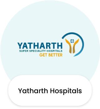 Yatharth Hospitals