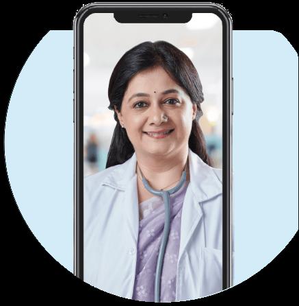 Consult Doctors Online
