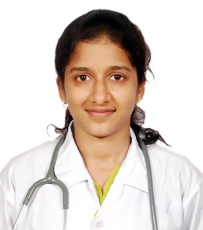 Dr.  Purnima Pillalamarri