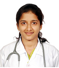 Dr.  Purnima Pillalamarri, Physician
