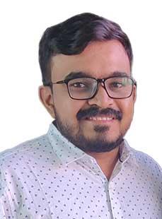 Dr  Yuvaraj kumar Yadrav