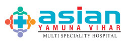 Asian Yamuna Vihar Multi Speciality Hospital