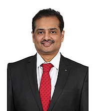 Dr.  BSV Raju, Neurosurgeon