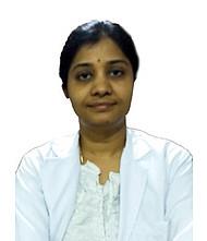 Dr.  Rajani G, Gynaecologist