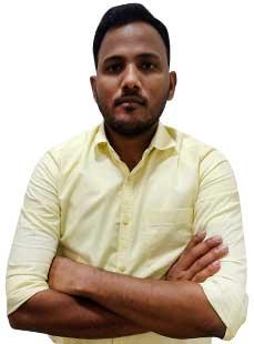 Dr. Hari Prasad Rao