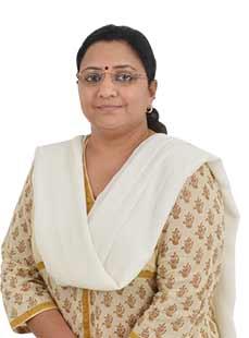Dr. Kanimozhi N. S.