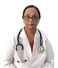 Dr.  Manjit Anand, Pediatrician