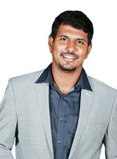 Dr. Rajesh H N