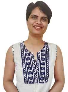 Dr. Shefali Tyagi
