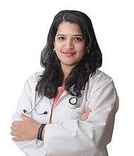 Dr.  Smrithi D Nayak, Fertility Specialist