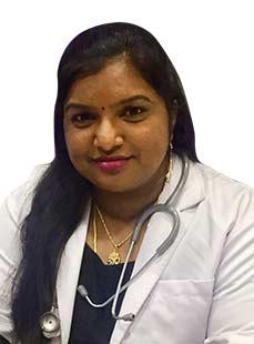 Dr. Sudha Mani